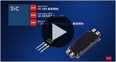 ローム製SiC-MOSFETが採用された超高電圧パルス発生器