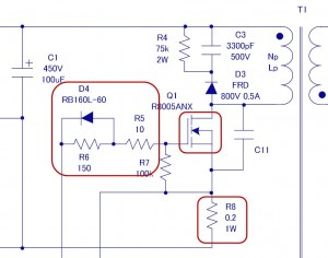 Designing Isolated Flyback Converter Circuits: Selecting