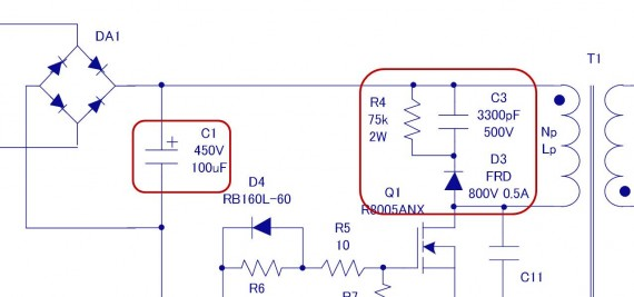 flyback transformer wiring diagram designing isolated flyback converter circuits selecting critical  isolated flyback converter circuits
