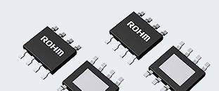 內建高耐壓低導通電阻MOSFET的降壓型1ch DC/DC轉換器
