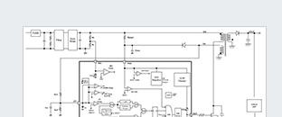 與SiC用AC/DC轉換器控制IC組合,效率顯著提高