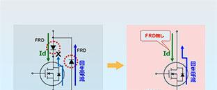 导通电阻和Qg更低,有助于实现更低功耗